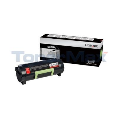 LEXMARK MS610 TONER CARTRIDGE 20K